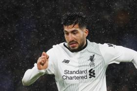 Man United's Mkhitaryan holds key to potential Sanchez move