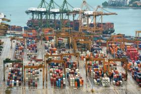 December non-oil domestic exports up 3.1%, below expectations