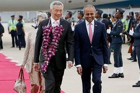 Singapore firms bullish on news of Sri Lanka FTA