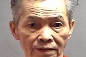 He served time for killing his wife, but he could back in jail again