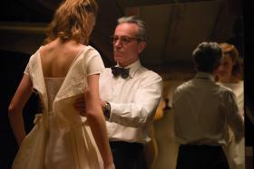 Movie reviews: Phantom Thread, All The Money In The World