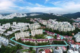Goodluck Garden up for collective sale at $550m reserve price