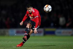 Alexis Sanchez received praise from Manchester United manager Jose Mourinho after a dazzling debut against Yeovil Town.