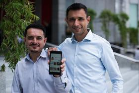 New app Fregood to help users give items away