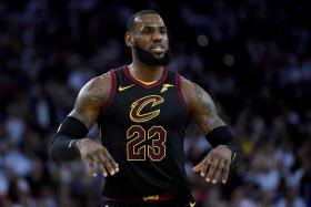 LeBron James says he is focused only on helping Cleveland Cavaliers to be a championship-calibre team.