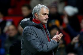 """Jose Mourinho confesses that his side are playing """"first of the last"""" over the rest of the season."""