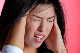 Tackle headaches the TCM way