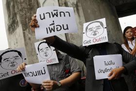 Poll fraud hurt Thai govt's credibility, say analysts