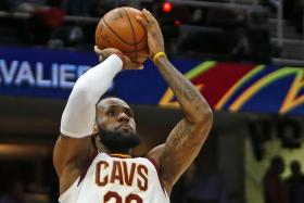 Cleveland Cavaliers star LeBron James' future has been a subject of much speculation due to his free agency this summer.