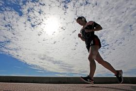 Break through your running plateau with these tips