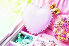 Valentine's Day fashion finds