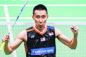 Malaysia's top shuttler Lee Chong Wei says he is not man in sex video