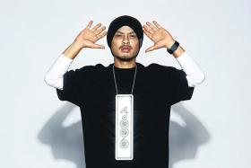 Controversial Malaysian Rapper Namewee's new video causes stir