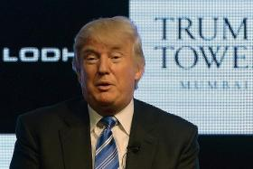 Trump backs improved background checks on gun buys