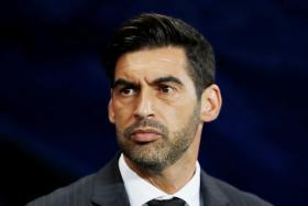 War-hit Shakhtar shaken but not stirred ahead of Roma clash