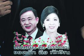 Thai junta says 'not concerned' about Thaksin's Asia tour