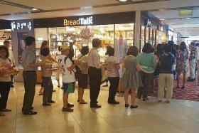 BreadTalk Group's earnings jump 91% to hit record high last year
