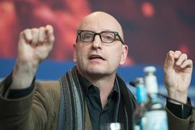 Soderbergh's film shot on iPhone premieres at Berlinale