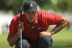 Higher expectations as Woods builds towards the Masters