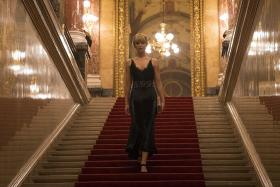 Red Sparrow star JLaw finds nudity 'daunting'