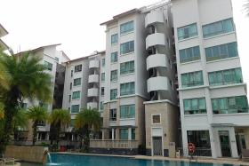 Sentosa Cove penthouse sold at $2.4m loss