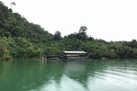 Get some peace and quiet in Bintulu