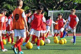 Established in 2002, JSSL now has over 1,000 footballers under its charge across multiple age-groups, from three to 16.