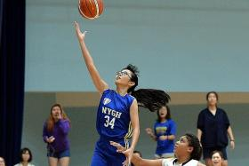 Cool Emi helps Nanyang win after three overtime periods