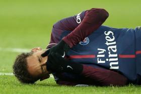 One man does not make a team, not even Neymar, says Italian tactician Arrigo Sacchi.