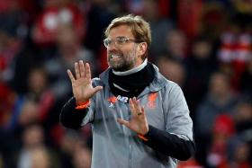 "Liverpool manager Juergen Klopp says that ""parking the bus"" is just another way of winning in football."