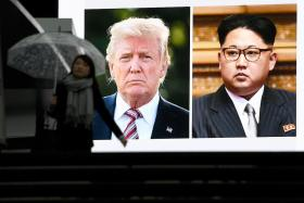 The US is well placed to negotiate with North Korea