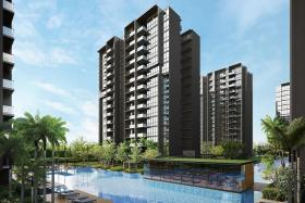 CDL releasing flats at The Tapestry in Tampines next week