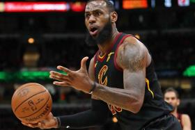 LeBron James became the sixth player in NBA history to reach 70 triple-doubles for his career, joining Oscar Robertson (181), Magic Johnson (138), Jason Kidd (107), Russell Westbrook (101) and Wilt Chamberlain (78).