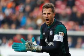Schalke put Bayern's Bundesliga title celebrations on hold