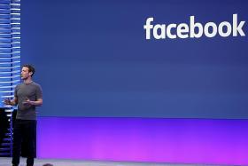 Facebook facing mounting pressure