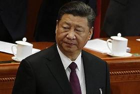 Xi makes strongest warning yet on Taiwan separatism
