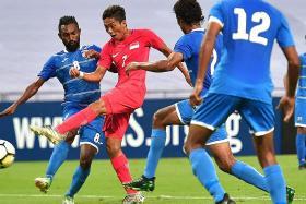 Looking beyond Taiwan to Suzuki Cup