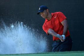 Woods at Ryder Cup would be unbelievable, says Europe captain Bjorn