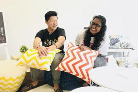 NP grads fight for social causes