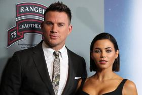 Hollywood couple Channing Tatum and Jenna Dewan announce separation