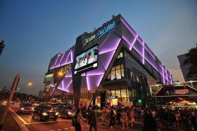 CapitaLand to offer all-in-one e-payment at 17  malls