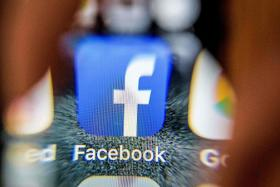 65,000 Singapore Facebook users may have had personal data breached