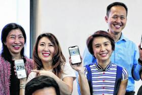 Temasek Poly launches micro- learning courses for busy workers