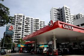 BMW driver in Caltex incident files police report, sells car
