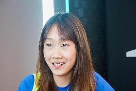 Shuttler Wei Han faces shoulder surgery