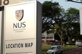 NUS peeping tom case: NUS president admits school 'fell short' in sexual misconduct case