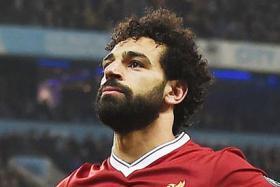 Salah eyes Rush's 47-goal record