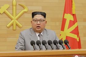 N Korea watchers greet Kim move with scepticism