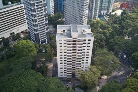 Jalan Besar, Orchard sites up for sale