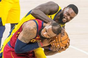 Cavs tie series after 'must-win' game